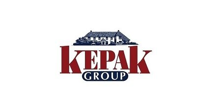 Kepak Group Logo. Client of HuntOffice Interiors