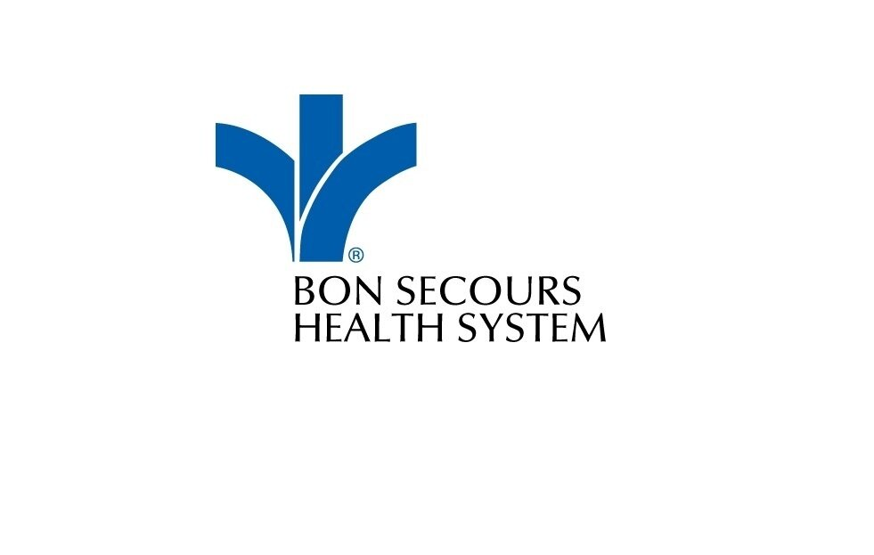 Bon Secours Health System Logo. Client of Huntoffice Interiors