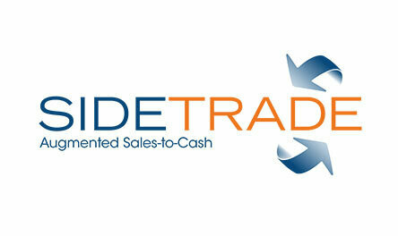 SideTrade Logo. Client of Huntoffice Interiors