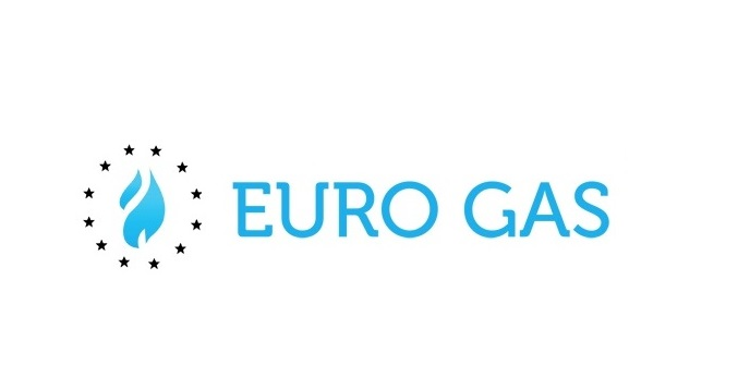 Euro Gas Logo. Huntoffice Interior Client