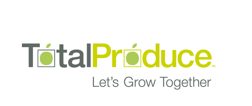 Total Produce Logo. Client of Huntoffice Interiors