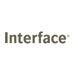 Interface Flooring Solutions available via Huntoffice Interiors