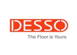 Desso Flooring at Huntoffice Interiors