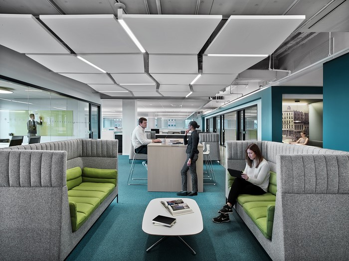 Workplace Experience Blog via K2space.co.uk