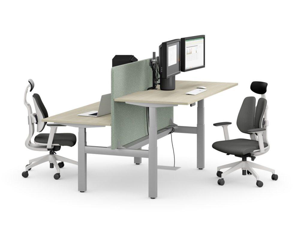 Benefits of Sit Stand Desks