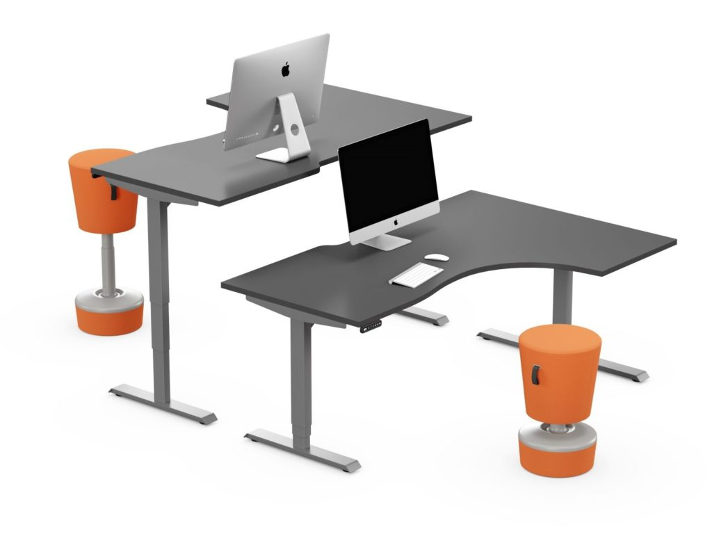 Benefits of Sit Stand Desks