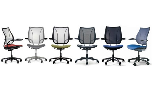 Humanscale Liberty Task Chairs