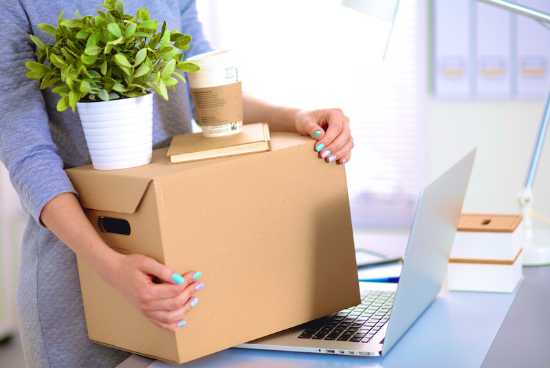 Tips for Moving Office