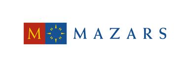 Mazars Worldwide Logo