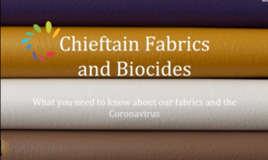 Chieftain Fabrics Biocides